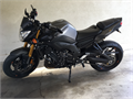 2012 Yamaha FZ 2012 Yamaha FZ811600miClean Babied Formerly owned by motorcycle mechanic