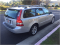 2007 Volvo V50 Wagon 1 Owner 5 Cyl 24L Full Power Park Sensors CD Changer Aux Connector  Moo