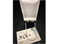 Akoya Saltwater Pearl Necklace Has been in box since I received it brand new never worn Please