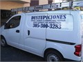 MIAMI DESTUPICIONES DRAIN AND SEWER CLEANING786 334 2631Todo tipo de destupiciones en casas ap