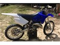 2002 Yamaha YZ125 Completely rebuilt new plastics and many other extras Runs great 280000