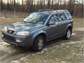 2007 Saturn Vue Used 73201 miles Private Party SUV 6 Cyl  650000 706-833-3029