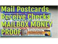 Earn By Mailing post cards you can do this from your own home If you know how to place a stamp on a