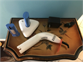 demetron 1 led curing light with 2 batteries good condition