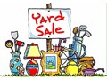 Whatley Place Fall Yard Sale Saturday October 16 - 8 am til noon Large neighb
