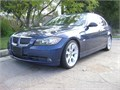 2006 BMW 330i Sports package AT Navigation AmFmCd Power Seat Power Window Power Door Lock A