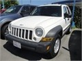 2007 Jeep Liberty spotless 53K miles runs great clean title  current registration 6850 OBO