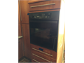 Never been used Kitchen Aid wall Convection Single oven27 wideDisplay model in kitchen showroom