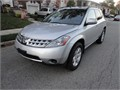 For sale pristine 2006 Nissan Murano S AWDEquipped with a 35L 6 Cylinder Engine Automatic trans