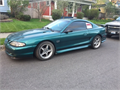 1996 Ford MustangLow Miles 79800 800000 in up grades have all receipts