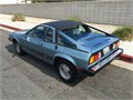 This 1977 Lancia Scorpion is in the hands of its third enthusiast owner from new with just under 77