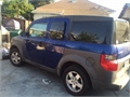 2004 Honda Element 200000  Miles Selling As Is Needs Catalytic Converter Willing To Negotiate