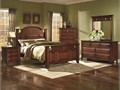 DRAYTON HALL COLLECTIONCOMPLETE BEDROOM AVAILABLE- NIGHTSTAND- DRESSER- MIRROR- CHEST