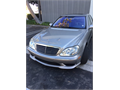 MBZ -S430-2003-low miles-105K-loaded-ex condition-new tires-CD changer-sun roof-