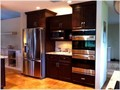 Arellano-Kitchens is experienced in building custom kitchen cabinets bathroom cabinets office furn