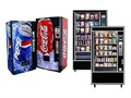 COKE Soda vending machine in excellent condition  87500 626-708-8353