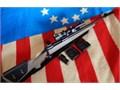 Rifle Savage Scout Model 11 FDE adjustable triggerstock bolt action 308 muzzle break soft ca