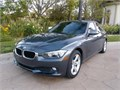 2014 BMW 320i one owner with only 36072 miles Looks and drives like a new BMW 4 cylinder turbo Aut