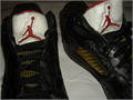 Rare Air Jordan Shoes Great condition Size 115 Only 50 I paid 200tax 000 213-536-1092