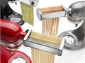 New Kitchenaid pasta rollers set of 3 000 amiddioneaolcom