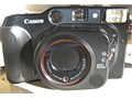 Vintage Canon Sure Shot Tele 35mm point and shoot compact camera with 40 - 70mm lens Auto exposure