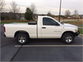 2006 Dodge Ram 1500 single cab 150k Upgrades Good truck Daily driver   2wd 37 v-66500 OBO