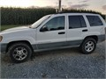 Used 4wd jeep Runs good clean interior current inspection newer tires no body rust