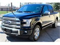 2016 Ford F-150 Platinum FX4 Edition Crew Cab Pickup 4-Door Runs and Drives PerfectFor more pictur