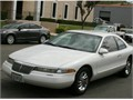 1996 Lincoln Mark VIII Original California car69000 milesPremium LSCExcellent condition