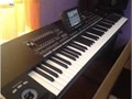 Korg PA3X 76 Keys Arranger Mint Condition Has EXB memory card  Used in Studio only Great for liv