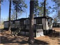 2 bedroom 1 bathroom trailer quiet park on the outskirts of town 640 rent 640 deposit and 200 n