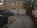 Los Angeles back house for rent bed 1 bath nice and clean ready to move in  rent 1650 con 1 ca
