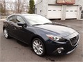 This 1-Owner 2014 Mazda3 S Touring Skyactive Technology Package 5-door hatchback is super clean Onl