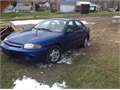 2005 Chevrolet Cavalier Newly inspected this month  new oil change good tires good body 4dr 153