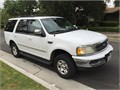 1997 97 Ford Expedition XL Extremely clean smooth and strong running engine no accidents cold AC