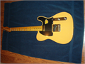 Squire by Fender Classic Vibe 50s Telecaster Brand new-in-box Butterscotch blonde 38000 firm
