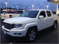 2014 HONDA RIDGELINE RTL 4x4 Sunroof Backup Camera and Bed Cover Has 36000 miles EXCELLENT CON