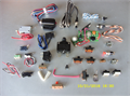 Assortment of new micro switches 1each 909-983-7427