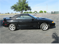 1999 Ford Mustang Cobra SVT Convertible V8 46 Liter Perfect for the Mustang collector all origi
