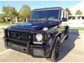 2014 Mercedes-Benz G-Class Air Conditioning Power Windows Power Locks Power Steering Tilt Whe
