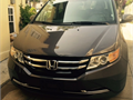2015 Honda Odyssey Looks and runs very good