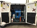 Fully loaded carpet cleaning van2005 Chevy express 2500 both van and unit have been restored181k