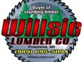 We buy standing hardwood timber 10 acres minimum Michigan lower peninsulaPlease call 989-695-50
