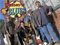DEZMOS BLUES is available for your next party event Were upbeat and family friendly We play a var