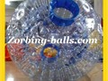 Zorb Ball Inflatable Hamster Ball Zorbing Ball SphereingDescription of Zorb Ball Zorbing Bal