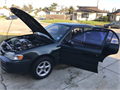 1999 Toyota Corolla Great running car only 1 owner car well kept  Never been in any accidentsInter