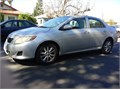 2010 Toyota Corolla LE New Registration smog certificate oil changed oil filter air filter