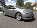 This 1-Owner 2013 Nissan Sentra SV is really sharp super clean and still under factory warranty wit