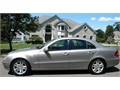 This is a gorgeous low mile 2003 Mercedes E500 it has only 29648 babied miles All maintenance don