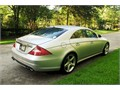 2006 Mercedes-Benz CLS CLS 55 AMG Used 119074 miles Private Party Sedan 8 Cyl Silver Silver